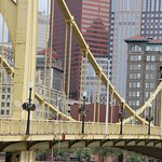 Foto di Roberto Clemente Bridge (Sixth Street Bridge)