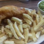 Foto di Park RD Fish and Chip Shop