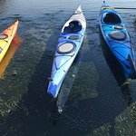 Foto de Adventures Through Kayaking Outfitters