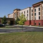 Hampton Inn Suites Bolingbrook