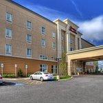 Hampton Inn & Suites Rochester / Henrietta