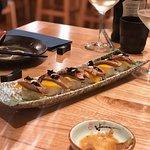 Zdjęcie Izakaya Florence Sushi Home