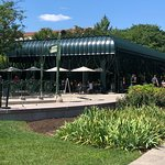 Photo of Pavilion Cafe at the Sculpture Garden
