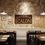 Foto van Osteria Scaloni