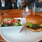 Bild från The Iron Goat Pub and Grill
