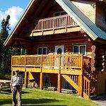 Bilde fra Salmon Catcher Lodge