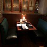 Foto di J. Gilbert's Wood-Fired Steaks & Seafood