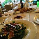 Foto van Athos Restaurant Bar