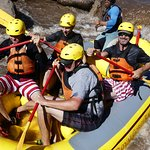 Foto van Royal Gorge Rafting