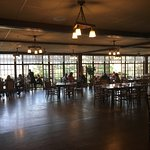 Foto de The View Restaurant at the Historic Crags Lodge