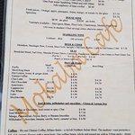 Mokaba Cafe resmi