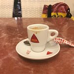 The best expresso