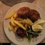 Foto de The Red Herring Restaurant