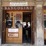 Bild från Osteria Bancogiro