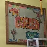 Photo de Garden Community Cafe