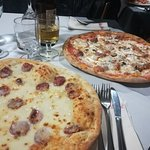 Pizzeria Trattoria Su Gustu의 사진