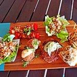 Foto de Tuoro Restaurant & Cafe