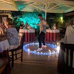 Entertainment (Greek dancing)