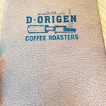 D•Origen Coffee Roasters