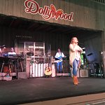 Showtime at Dollywood