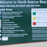 Foto de North Avenue Beach
