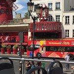 Ảnh về Paris Bus Service Tours