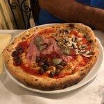 Фотография Pizza Divina