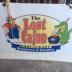 Photo de The Lost Cajun - Glenwood Springs