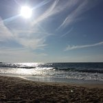 Foto de Spiaggia Lu Bagnu