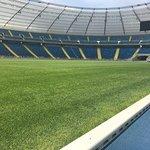 Photo of Silesian Stadium, Chorzow (Stadion Slaski)
