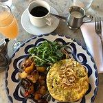 Cafe Fiorello Foto