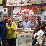 Фотография Cretan Family Restaurant