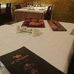 Foto de El Churrasco Restaurante Grill