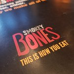 Billede af Smokey Bones BBQ
