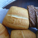 bread and pastry basket