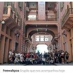 Free Walk POA Photo
