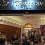 Photo of La Bombonera