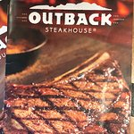 Фотография Outback Steakhouse
