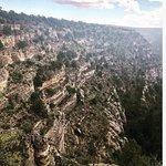 Billede af Walnut Canyon National Monument