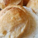 Ecco appena sfornato ...croccante morbido Il pane SENZA GLUTINE!!!  FAAVOOLOOSOOO !!!
