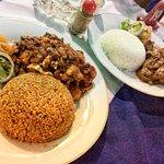 Bild från Darboe's Restaurant