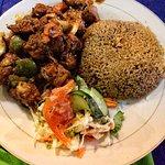 Foto di Darboe's Restaurant
