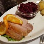 Bild från Cafe Petersborg