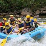 21 River Run Fun