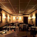 Back room of Edoardo's