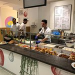 Foto de The Selfridges Kitchen On 4
