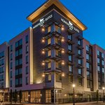 Homewood Suites by Hilton Little Rock Downtown