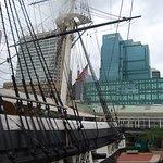 Foto van Historic Ships in Baltimore