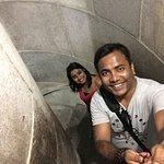 bunker Hill Monument-Sanju-20