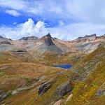 Foto di Ice Lakes Trail
